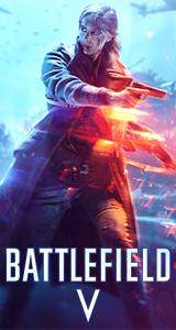 Besök Battlefield V